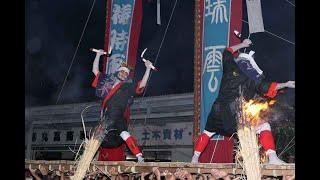 石垣島四カ字豊年祭2018 ~ツナヌミン~