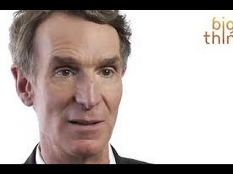 Bill Nye Vs Creationism