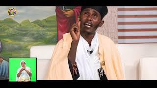 Ethiopan Ortodox Tewahido Negere Kirstos