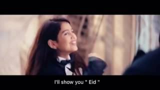 Zain Eid Commercial with English subtitles أغنية زين للعيد مترجمة