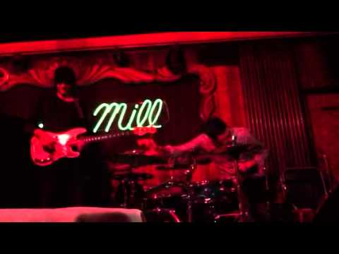 Mark Guiliana Drum Solo at Green Mill