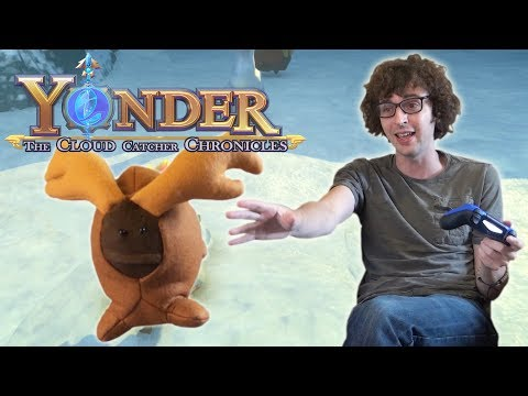 Yonder: TCCC - Real Life Groffle! {11}