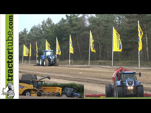 Best of New Holland 2016 - Compilation / Zusammenstellung
