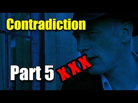 Contradiction - Part 5: XXX Dvd?
