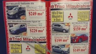 ASMR ~ Reviewing Auto Magazine / Sales Catalog (Whisper w/Pointer)