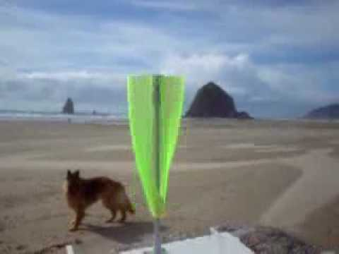 Wind Technology of Toby Kinkaid