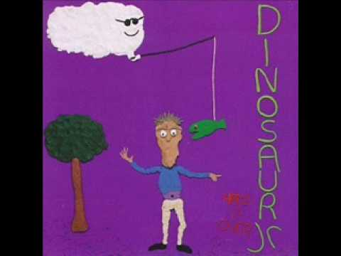 Dinosaur Jr - Alone