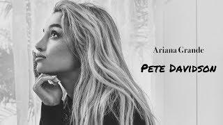 Ariana Grande - Pete Davidson (TRADUÇÃO)