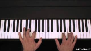 Marlon Roudette quotNew Agequot  version piano solo piano cover