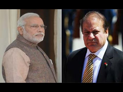 India Calls Off Talks, Says Pakistan Meddling In Its Affairs - India TV