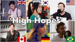 Download lagu Who Sang It Better: High Hopes (South Korea, Canada, UK, USA, Germany, Brazil)