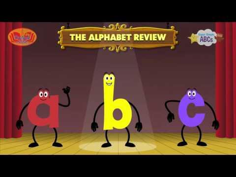 Watch  dạy be học thuộc bảng chữ cai tiếng việt qua động vật be thần đồng Movie Online