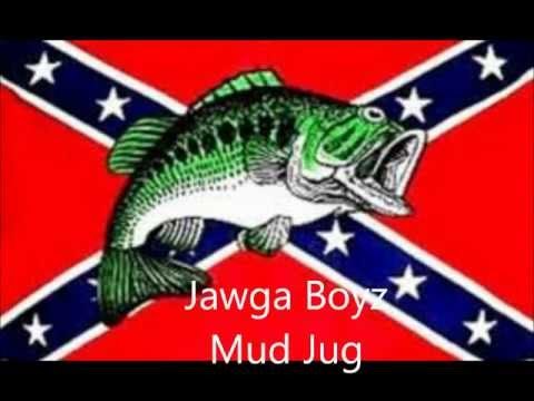 Jawga boyz Mud Jug (Dip in my Lip)
