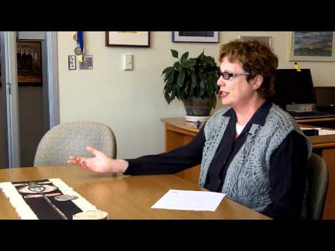 Dr  Pamela Transue  - Conquering Stage Fright
