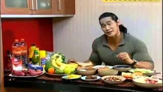 Diet Ade Rai volume 3