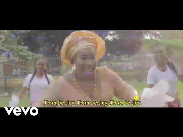 MI Abaga - Monkey ft. Chigurl