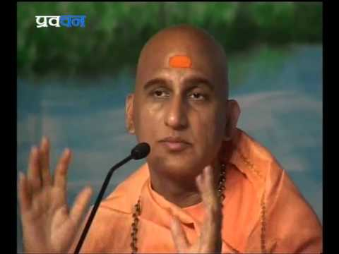 Avdheshanandji's Pravachan - Chirakoot Part 1 0f  6 video