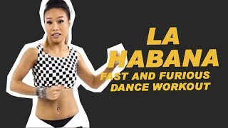 La Habana - Pinto Wahin & Dj Ricky Luna Ft. El Taigerex  Fast And Furious Zumba® Dance Workout