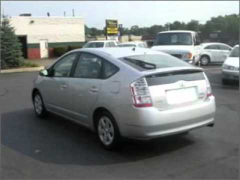 2008 Toyota Prius - Clinton Township Mi Used Cars