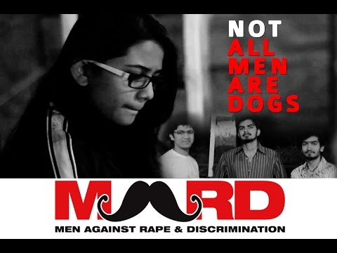 A Stand Taken By Men Against Rape.| Mard - An Ad issued in Public Interest (A MUST WATCH)