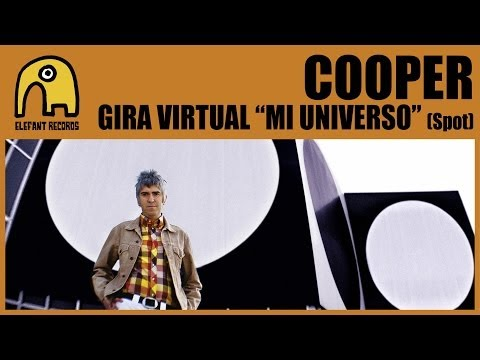 Thumbnail of video COOPER - Spot gira virtual