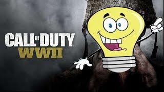 Call of Duty WW2 Gameplay ~ Kurzer Durchlauf der neuen Features