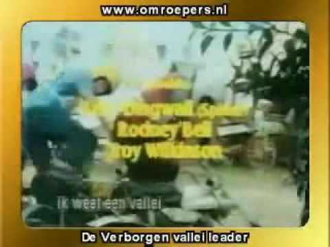 "Secret Valley (""De Verborgen Vallei"" on Dutch Television)"