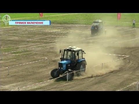 В Курске завершились Всероссийские летние сельские спортивные игры