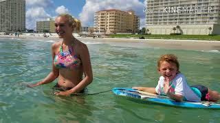 Daytona Beach 2017 vacation video