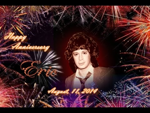 Eric Carmen - Top Down Summer