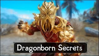 Skyrim: Top 5 Dragonborn DLC Secrets You Probably Missed in The Elder Scrolls 5: Skyrim