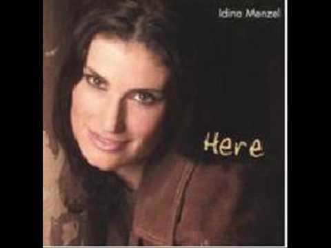 Idina Menzel - You
