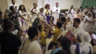 Des Alegn Be'Amlake Sira | Ethiopian Orthodox Tewahedo Mezmur