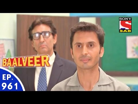 Baal Veer - बालवीर - Episode 961 - 14th April, 2016 thumbnail