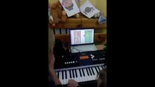 SM Przedszkole 2012-11-23 Oliwia HCB  L1-P1 VID_20121123_134546.mp4