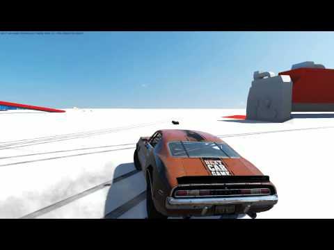 Next Car Game:Technology Sneak Peek 2.0 Gameplay