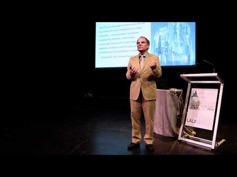 Don Tapscott - Macrowikinomics: Social Sciences and Social Change in the Age of Social Media