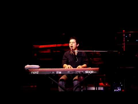 David Archuleta - Desperate