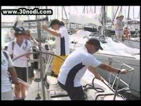 Grande festa alla Lega Navale di Napoli per celebrare i 150 anni dell'unità d'Italia