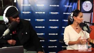 Jada Pinkett-Smith Talks In-Depth About Kids, Public Criticism & Tupac