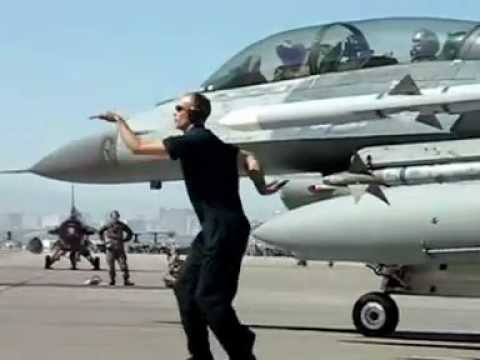 Air Force Funny Crew (part 2) video