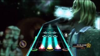 Guitar Hero 5 Smells like Teen Spirit (Expert 100%) HD