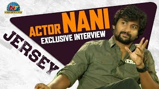Heo Nani Exclusive Interview | Jersey Movie | Shraddha Srinath | NTV Entertainment