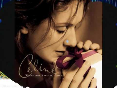 Celine Dion - Merry Christmas