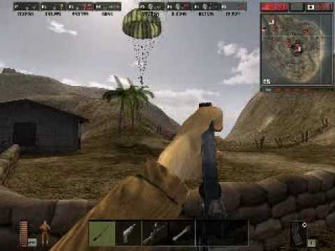 battlefield 1942 team luminy