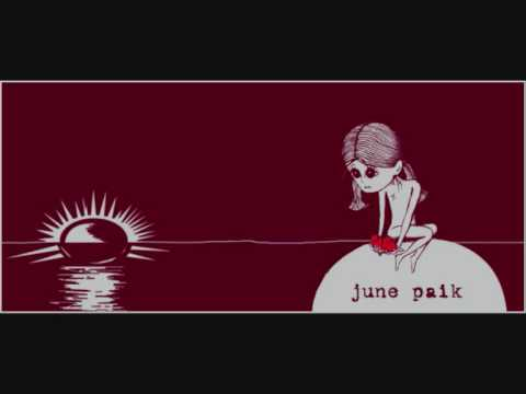 June Paik - Aleska