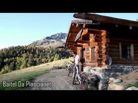 Full Version Guide MountainBike Livigno Italy 2012 - freeride - crosscountry - mtb