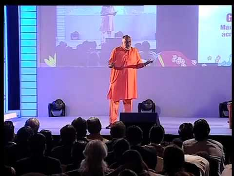 E4m Adasia 2011: Full Video: Global Ethos : Managing Unpredictability In Life & Business Part 3 video