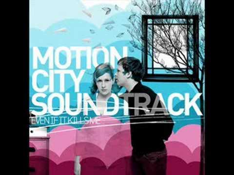 Motion City Soundtrack - Antonia