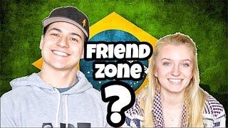 How Is It To Date a Brazilian? Q&A (legendado)